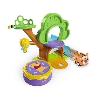 Winnie the Pooh Treehouse Playset