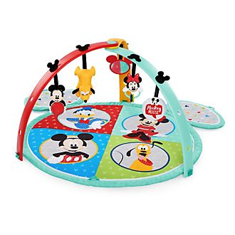 Mickey Mouse Easy Store Playmat