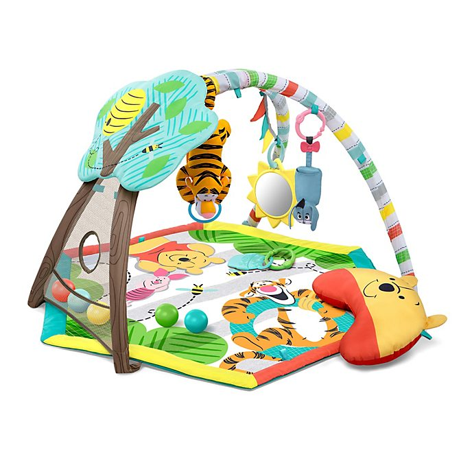 Winnie the Pooh Happy As Can Bee Baby Activity Gym