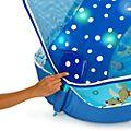 Findet Nemo - Herr Rochens Spieldecke mit Lichtern unter Musik