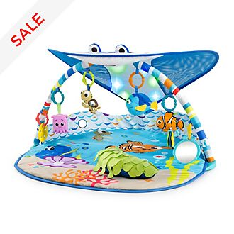 Mr Ray Ocean Lights and Music Gym, Finding Nemo