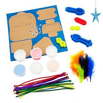 Disney Store Kit de création de Fourchette SPARK
