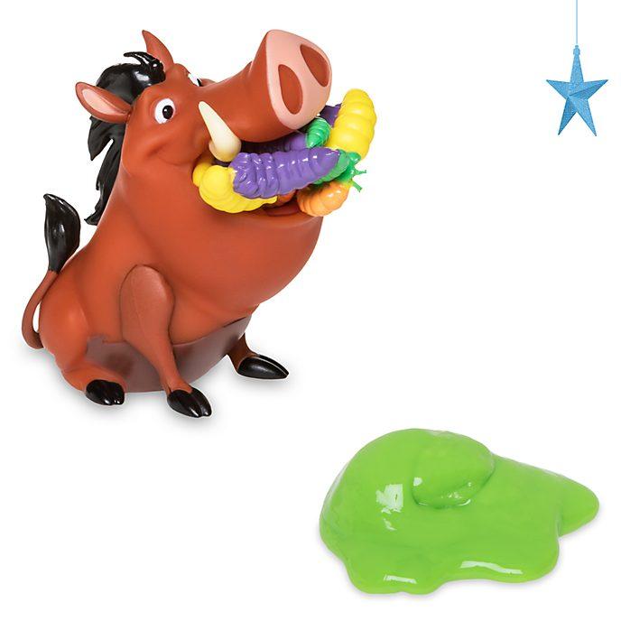 Disney Store Coffret Festin de Pumbaa SPARK