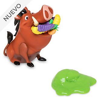 Set juego slime y sonidos Pumba SPARK, Disney Store