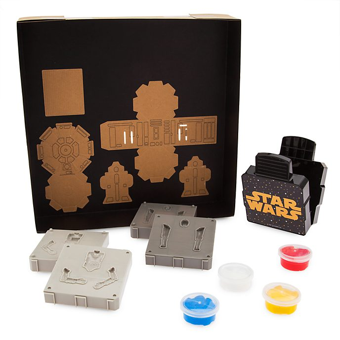 Disney Store SPARK Droid Creation Kit