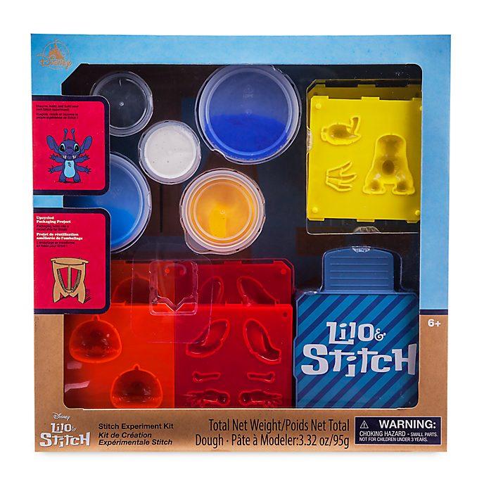 Kit de experimentos Stitch SPARK, Disney Store