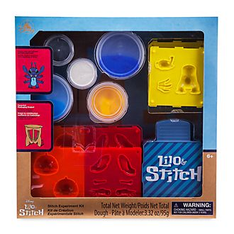 Kit sperimentale SPARK Stitch Disney Store