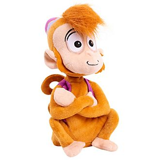 Abu Chatterback Soft Toy, Aladdin