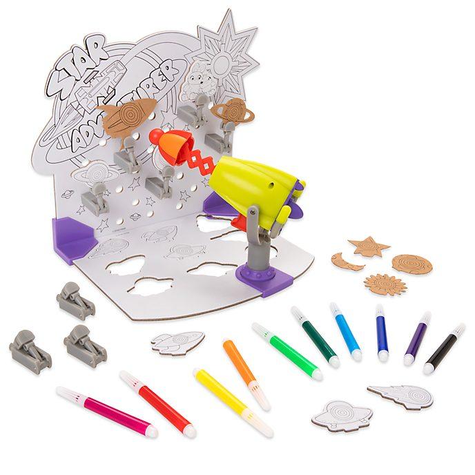 Kit construcción juego Toy Story 4 SPARK, Disney Store