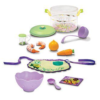 Set da gioco cucina La Principessa e il Ranocchio Disney Store