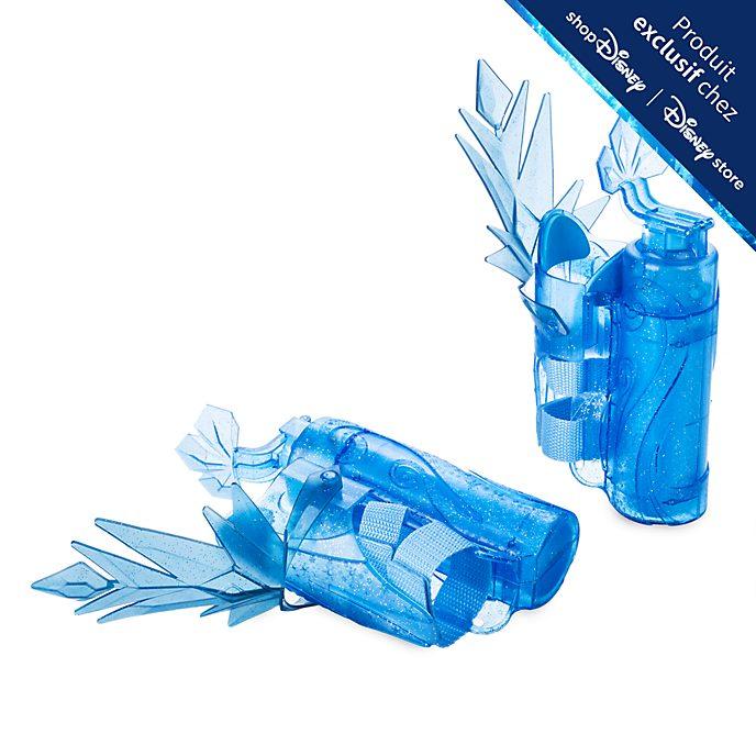 Disney Store Gants lance-eau Elsa, La Reine des Neiges2