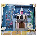 Disney Store - Disney Animators' Collection - Cinderella - Deluxe Schloss-Spielset