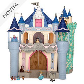 Set da gioco castello Cenerentola deluxe collezione Disney Animators Disney Store