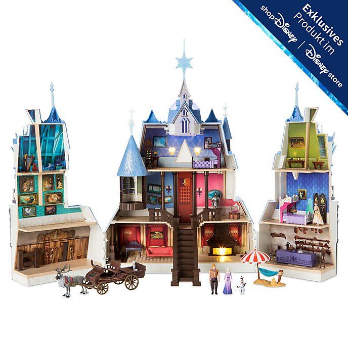 Disney Store - Die Eiskönigin2 - Schloss von Arendelle - Spielset