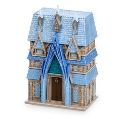Set castillo cambia color en agua, Frozen Fever