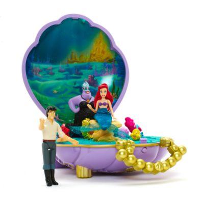 Ensemble de jeu musical Sous l'océan La Petite Sirène