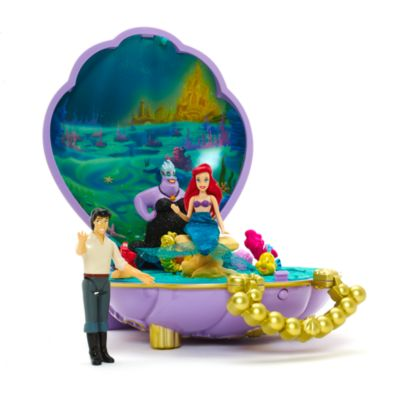Arielle, die Meerjungfrau - Unter dem Meer Spielset mit Musik