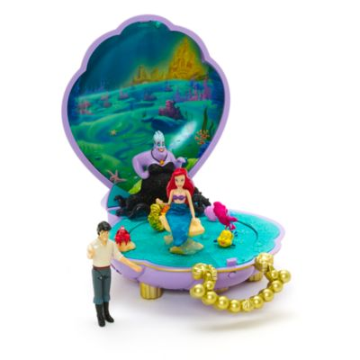 The Little Mermaid Under The Sea Musical Playset