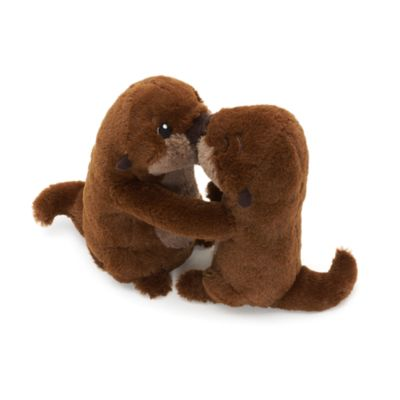 Otter Soft Toys With Sound, Finding Dory