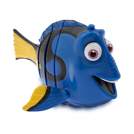 Jouet nageant Dory, Le Monde de Dory