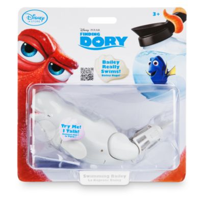 Bailey Swimming Toy, Finding Dory