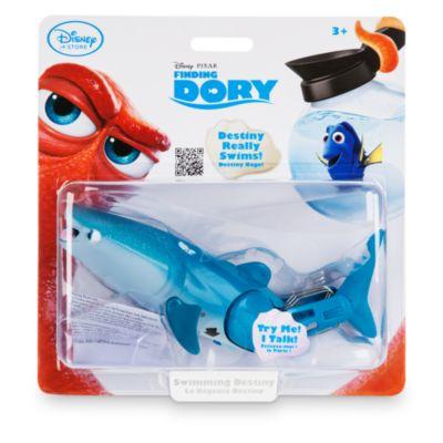 Svømmende Hope legetøj, Find Dory