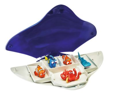Dory Swigglefish Toy, Finding Dory