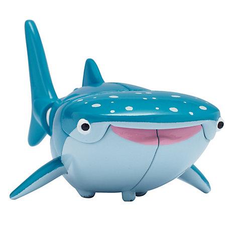 Destiny Swigglefish Toy, Finding Dory