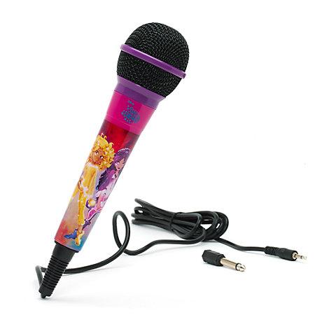 Star Darlings Microphone