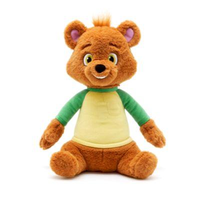 Björn sjungande gosedjur