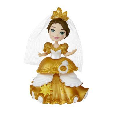 """Set de muñequitos """"La boda real de Rapunzel"""", Enredados"""