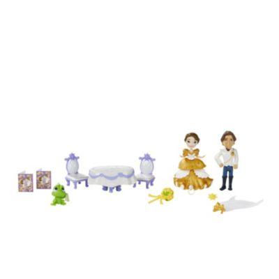Rapunzel - Neu verföhnt - Rapunzels königliche Hochzeit Minipuppenset