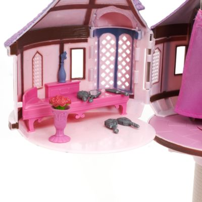 Rapunzel Tower Playset