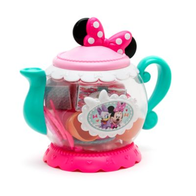 Minnie Mouse teselskab-legesæt