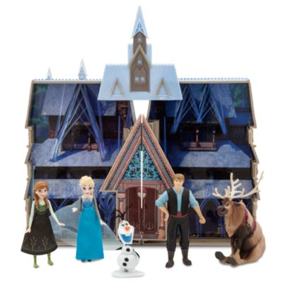 Frozen Castle Playset