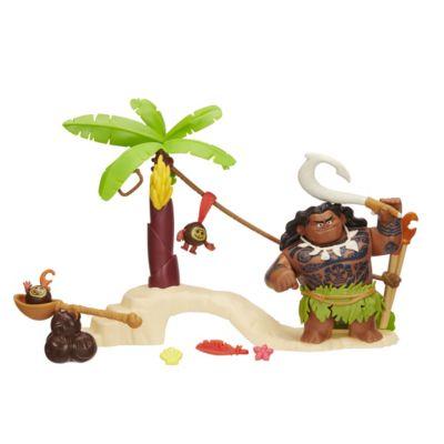 Vaiana Kakamora-Spielset