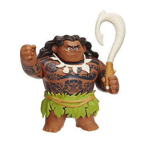Figurita de Maui, de Vaiana