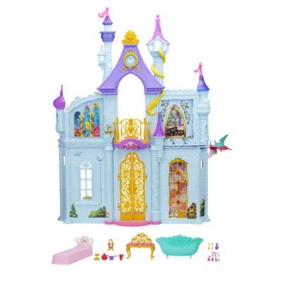 Disney Prinzessin - Royal Dreams Schloss Spielset