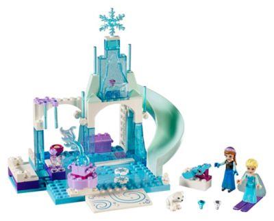 LEGO Juniors Anna and Elsa's Frozen Playground Set 10736