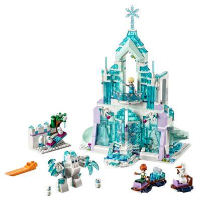LEGO Frost Elsas magiske ispalads, 41148