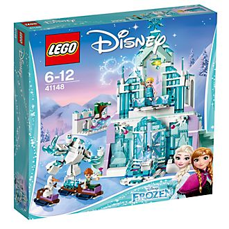 Ensemble LEGO 41148 Frozen Elsa's Magical Ice Palace