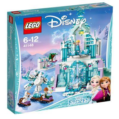 Ensemble LEGO41148Frozen Elsa's Magical Ice Palace