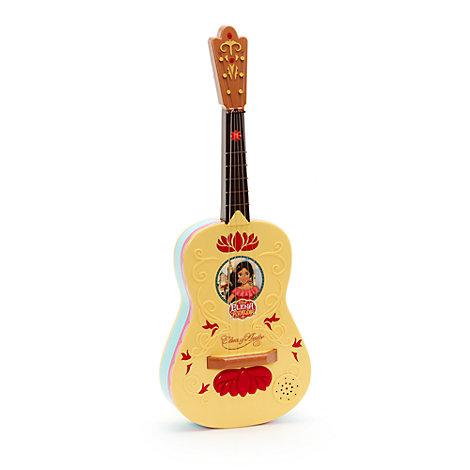 Elena of Avalor Storytime Guitar
