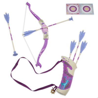 Rapunzel Archery Set, Tangled: The Series