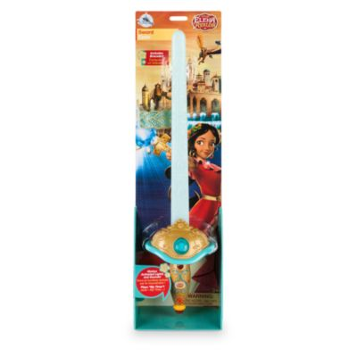 Elena Light-Up Sword, Elena of Avalor