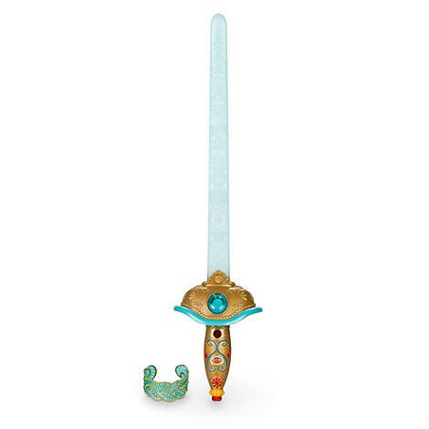 Épée lumineuse Elena, Elena d'Avalor