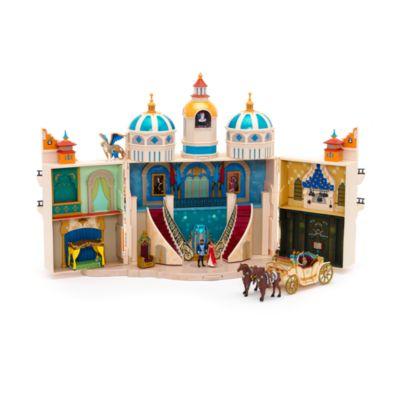 Set da gioco castello Elena di Avalor