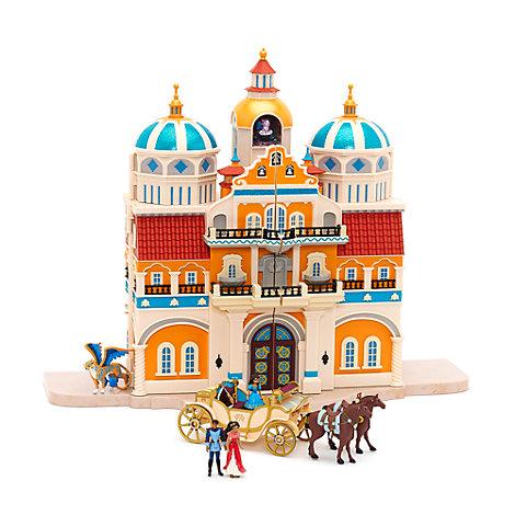 Elena von Avalor - Schlossspielset