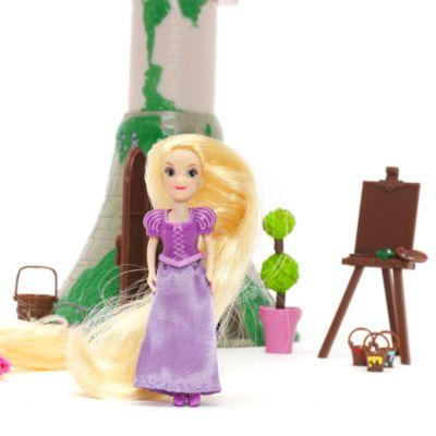 Rapunzel Tower Play Set