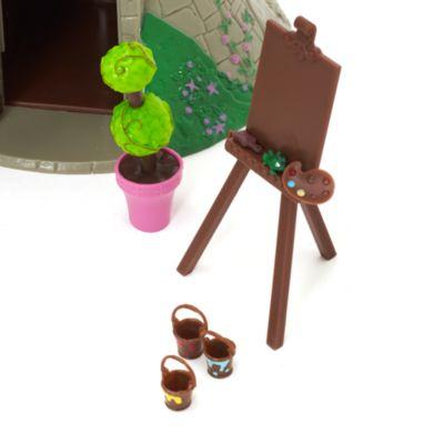 Set da gioco Torre di Rapunzel